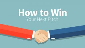 It Takes More Than a Great Idea to Win a Pitch