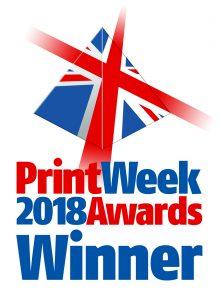 PrintWeek Awards 2018