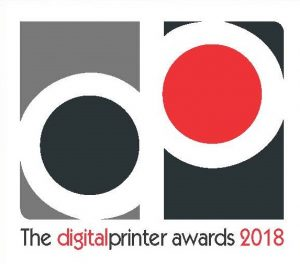 Digital Printer Awards 2018