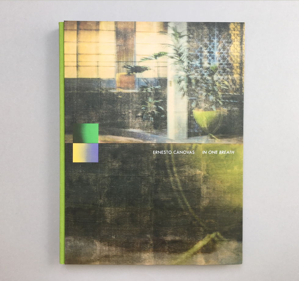Halcyon Gallery: Ernesto Canovas art exhibition catalogue