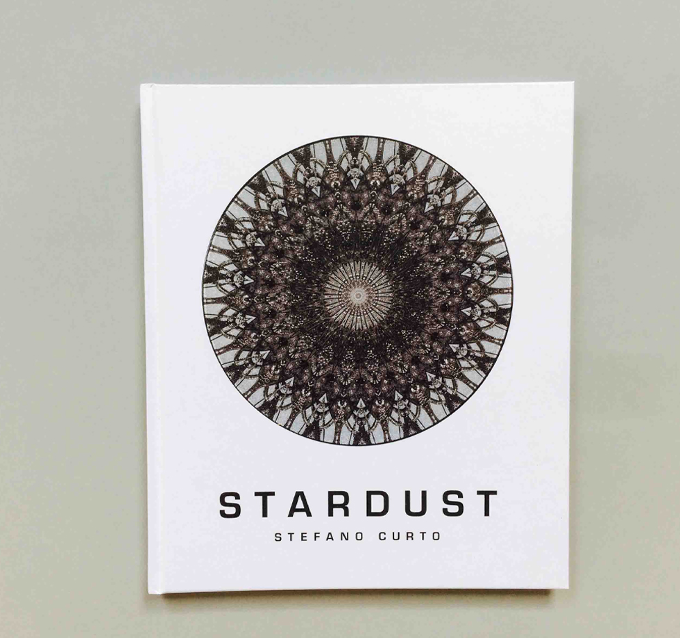Stardust by Stefano Curto: Halycon Gallery exhibition catalogue