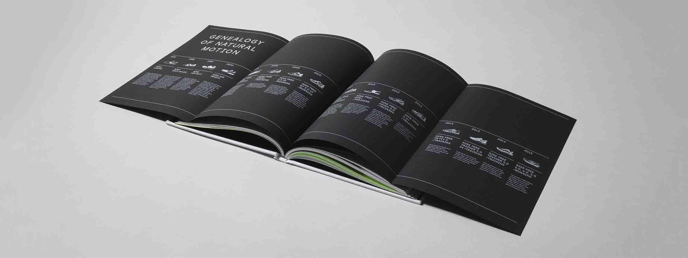 Creative & bespoke printing