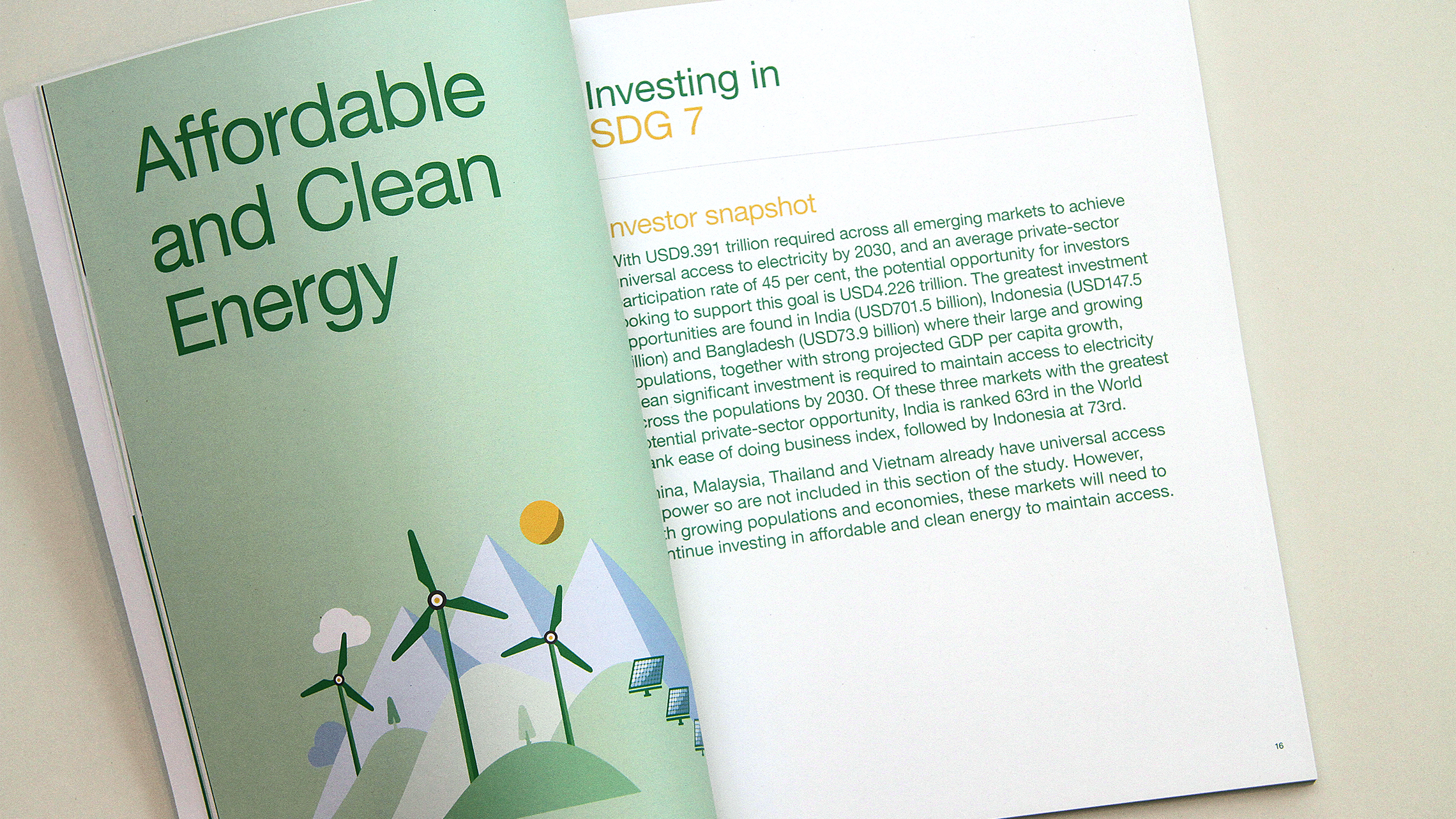 Sustainable printing tips: download our free guide