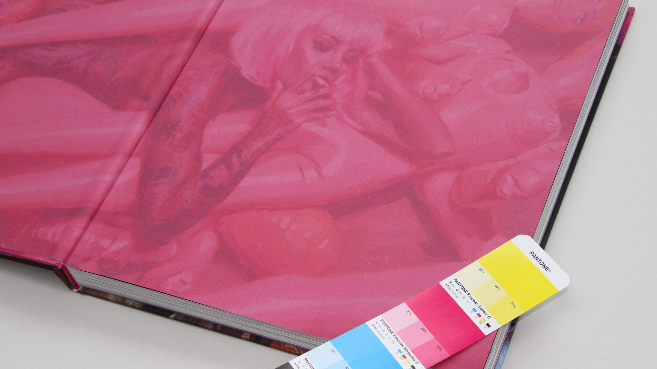 Fine art printing: a guide to stunning image reproduction